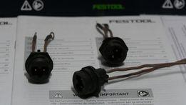 Wtyczka wtyk Festool Protool gniazdo obudowa 230v kabel zlacze