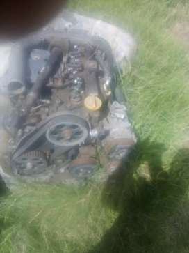 Opel Meriva 1.7 TDI engine for sale