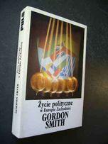 Gordon Smith, Życie polityczne w europie zachodniej