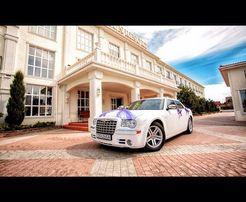 Заказать Авто на свадьбу