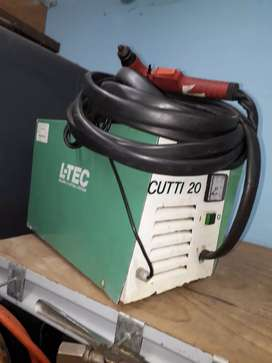 L technology plasma cutter R4500