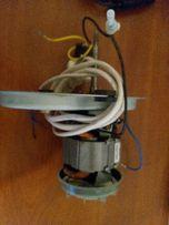 Двигатель мотор кухонного комбайна Moulinex Mastershef 8000 Мулинекс