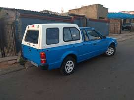 Bakkie to simplify your life