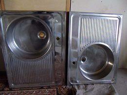 Мойки кухонные новые