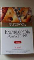 Encyklopedia Powszechna od A do Z- liceum