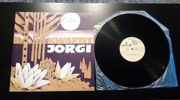 Kwartet Jorgi, druga płyta winylowa zespołu LP