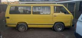 Toyota Hi-ace for sale