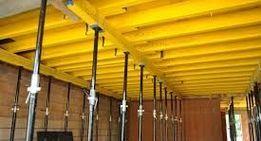Stemple budowlane podpory stropowe głowice stropowe