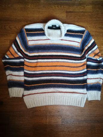 Мужской свитер Хмельницкий - изображение 1