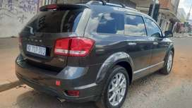 Dodge Journey Automatic Seven Seater in excellent condition