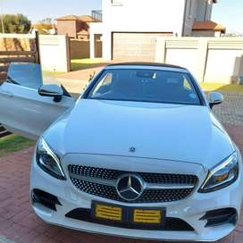 Car for Hire, Wedding / Events, Dunce – Mercedes Benz