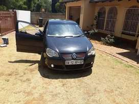 2010 VW POLO FOR SALE