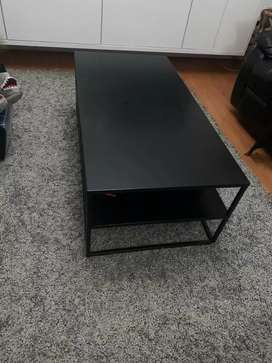 Steel Coffee Tables for sale at R4000 each.