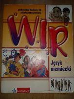 Wir. Podręcznik do nauki języka niemieckiego dla klasy 4 szkoły podst