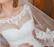Весільне плаття ( Весільна сукня, Свадебное платье)
