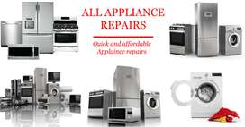 24/7 appliances and refrigeration repairs