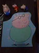 """Книга """"Свинка Пеппа"""" на англ.языке"""