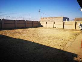 3 Bedroom House for rent  6076 MacDonald Place Lenasia South Ext 4