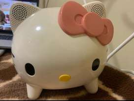 Hello Kitty Speaker