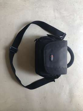 Canon SX50 HS and Lowepro Camera Bag