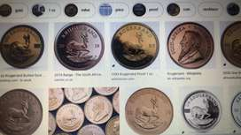 I buy Kruger-rand coin at best price