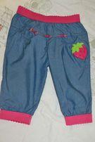 джинсы для девочки фирмы Mone