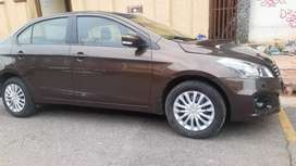 Suzuki ciaz sedan available now in excellent condition