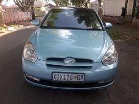 Am selling my Hyundai accent SR1.6 engine