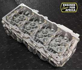 Nissan Hardbody 3.0D Zd30 Cylinder Head Bare New For Sale.