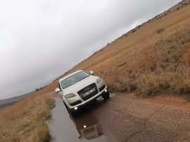 Audi Q7 Available Call Me