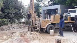 Borehole pumps installation and irrigation specialists