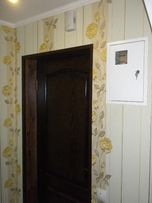 2-кімн.квартира з якісним євроремонтом, дозвіл на автономку!
