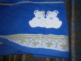 полотенце махровое банное новое (Китай) 500 руб.