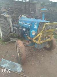Ford 4600 0