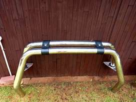 Toyota double cab Role bar