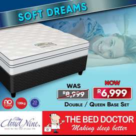 Beds for sales