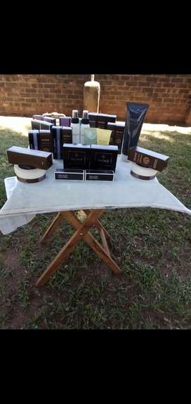 We selling inuka products