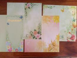 Основы под открытки ручной работы
