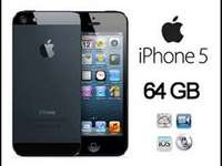 Image of Iphone 5 _64GB Open For All Network