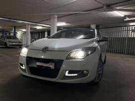 Sexy Renault Megane needs a forever home!