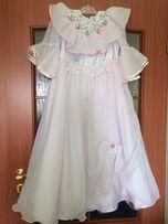 Святкове плаття(випускний,причастя,весілля тощо)