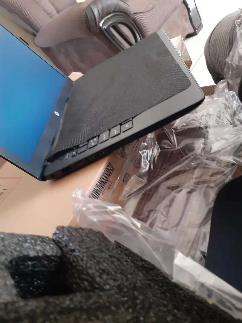 Hp laptop swap for a console 0