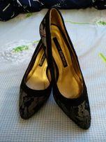 Туфельки туфли