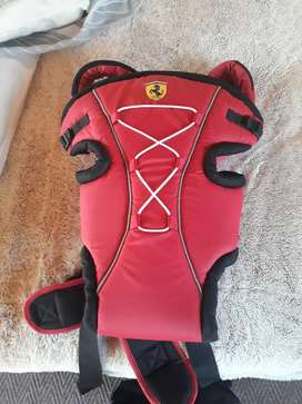 Original Ferrari Baby Carrier from Italy