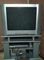 Продам телевизор Sony с тумбой