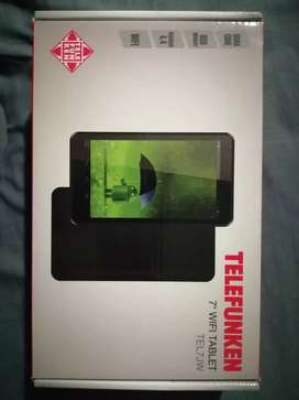 "Telefunken 7"" tablet"
