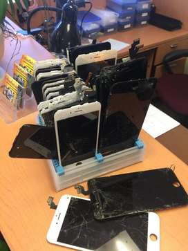 Phones Reparing & software also home delivery in Potchefstroom