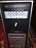 Системный блок на базе Intel Pentium 4 3.0GHz