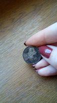 Монета 1905 года