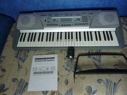 НОВЫЙ!!! Синтезатор Medeli M10